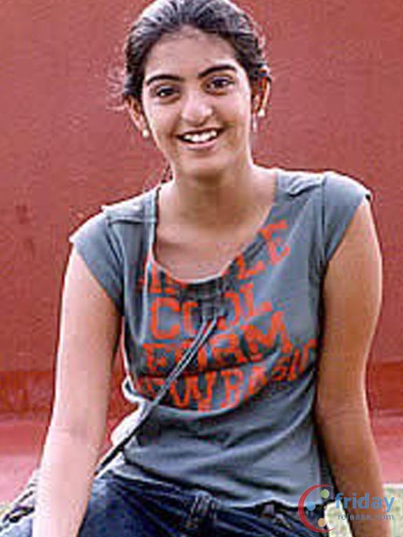 Amrita Prakash stills | Movie Secret