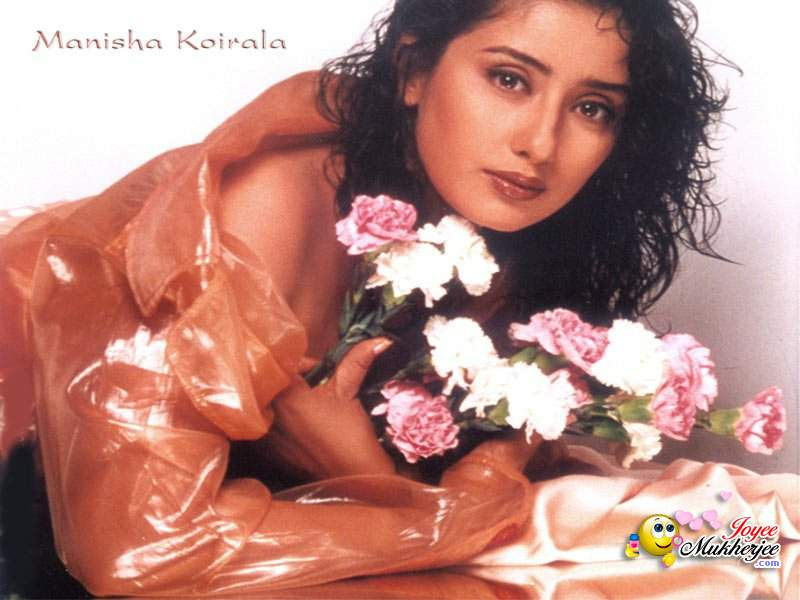 Youtube Manisha Koirala Hot Photo 27